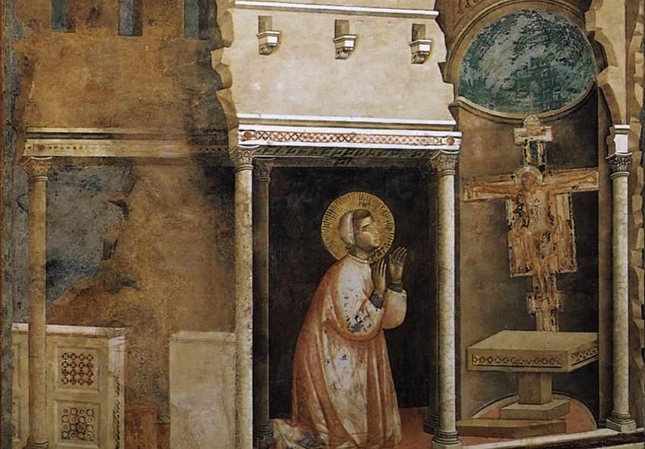 Il Padre Nostro – Parafrasi Della Fraternità OFS Di Sabbioncello