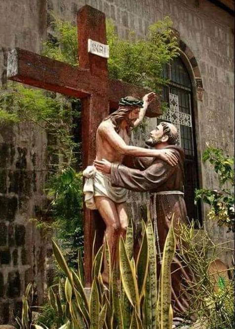 Via Crucis Con Francesco D'Assisi – A Cura Delle Clarisse Sorelle Povere Di Santa Chiara Monasteri Di Liguria, Lombardia E Piemonte