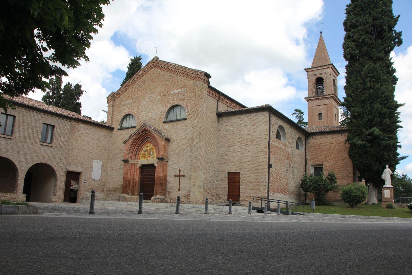 Convento S. Croce. Il Dono Di La Verna.