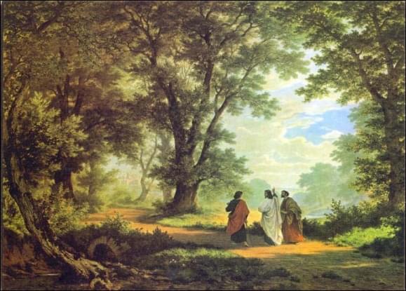 Cosa Fa Gesù, Come Avviene Il Riconoscimento? Quando è Possibile Riconoscerlo? Meditazione III Domenica Di Pasqua Mons. Pizzaballa OFM