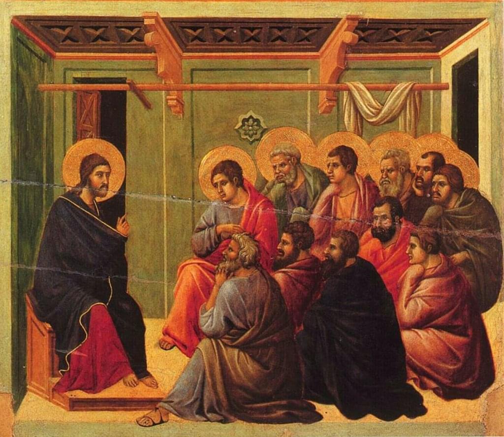 """""""Se Mi Amate"""". VI Domenica Di Pasqua 2020 – Riflessione Di Padre Armando Carpenedo OFM"""