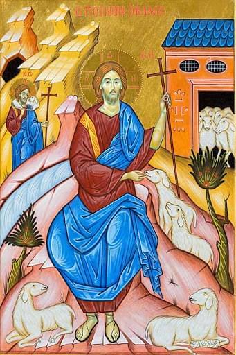 Io Sono La Tua Porta. Riflessioni Sul Vangelo Della IV Domenica Di Pasqua 2020 Di Padre Armando Carpenedo OFM
