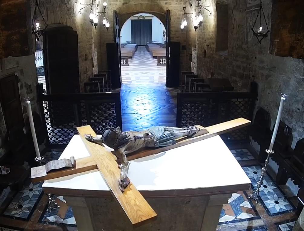 Raccolta Di Omelie Del Tempo Di Pasqua Di Padre Franco Valente OFM Sabbioncello