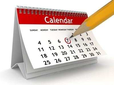 """""""La Fraternità Si Incontra"""". Calendario Delle Attività  Mese Di Novembre 2020."""