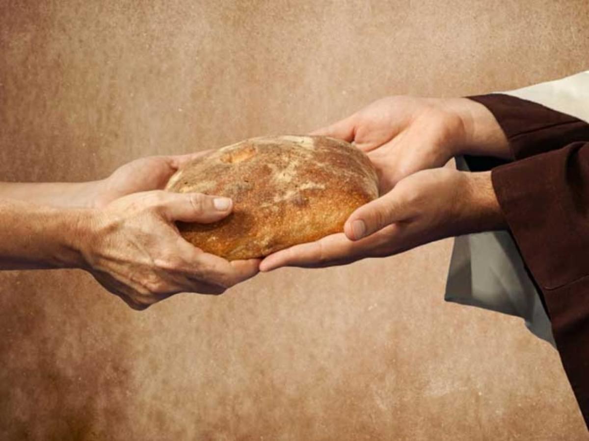 Omelia XXIII Domenica TO – Padre Franco Valente OFM Sabbioncello