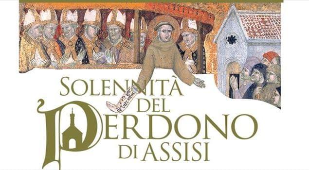 Festa Del Perdono Di Assisi 2021 – Santuario Francescano Di Sabbioncello.