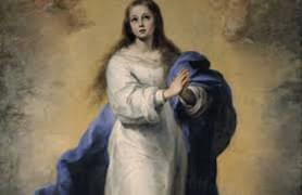 Novena All'Immacolata – Secondo Giorno. Clarisse Di Gerusalemme.