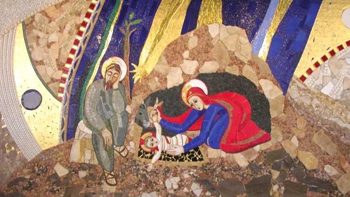 Novena All'Immacolata – Ottavo Giorno. Clarisse Di Gerusalemme.