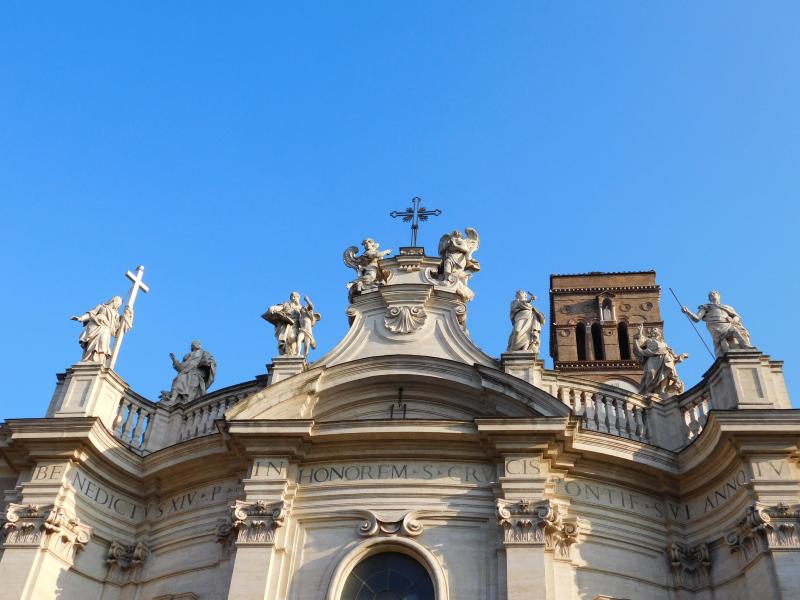 I Simboli Della Passione, Di Salvatore Cernuzio
