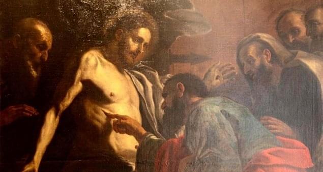 Meditazione Del Patriarca Pierbattista Pizzaballa: II Domenica Di Pasqua, Anno B, 2021