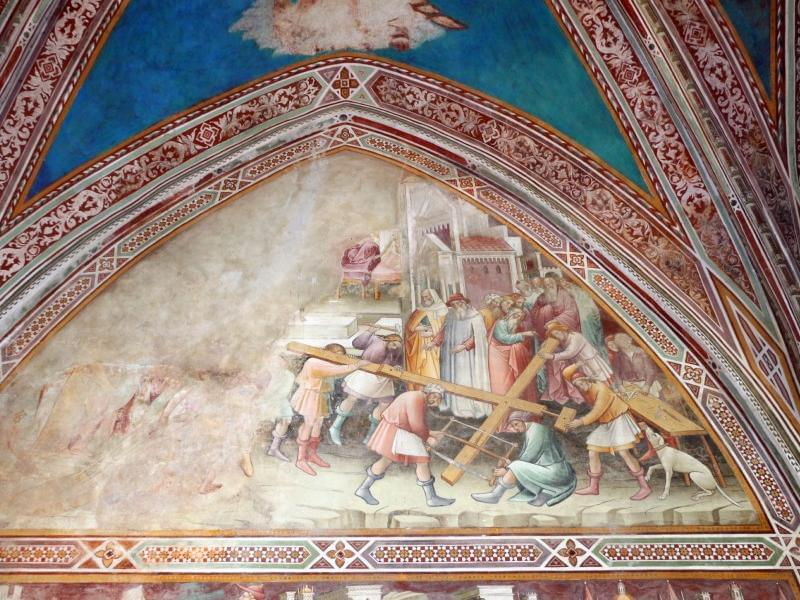 Card. Ravasi: La Croce, Un Segno Scandaloso. Il Duplice Significato Del Legno